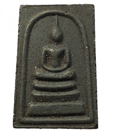 Special Edition of Sacred Herbal Pra Somdej & Nang Paya Amulets containing Pratat Buddha Relics, Lek Lai Fragments, and Ancient Chedi Powders - Blessed by Kroo Ba Beng of Wat Tanode Luang