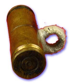 Bullet Takrut Ajarn Nong