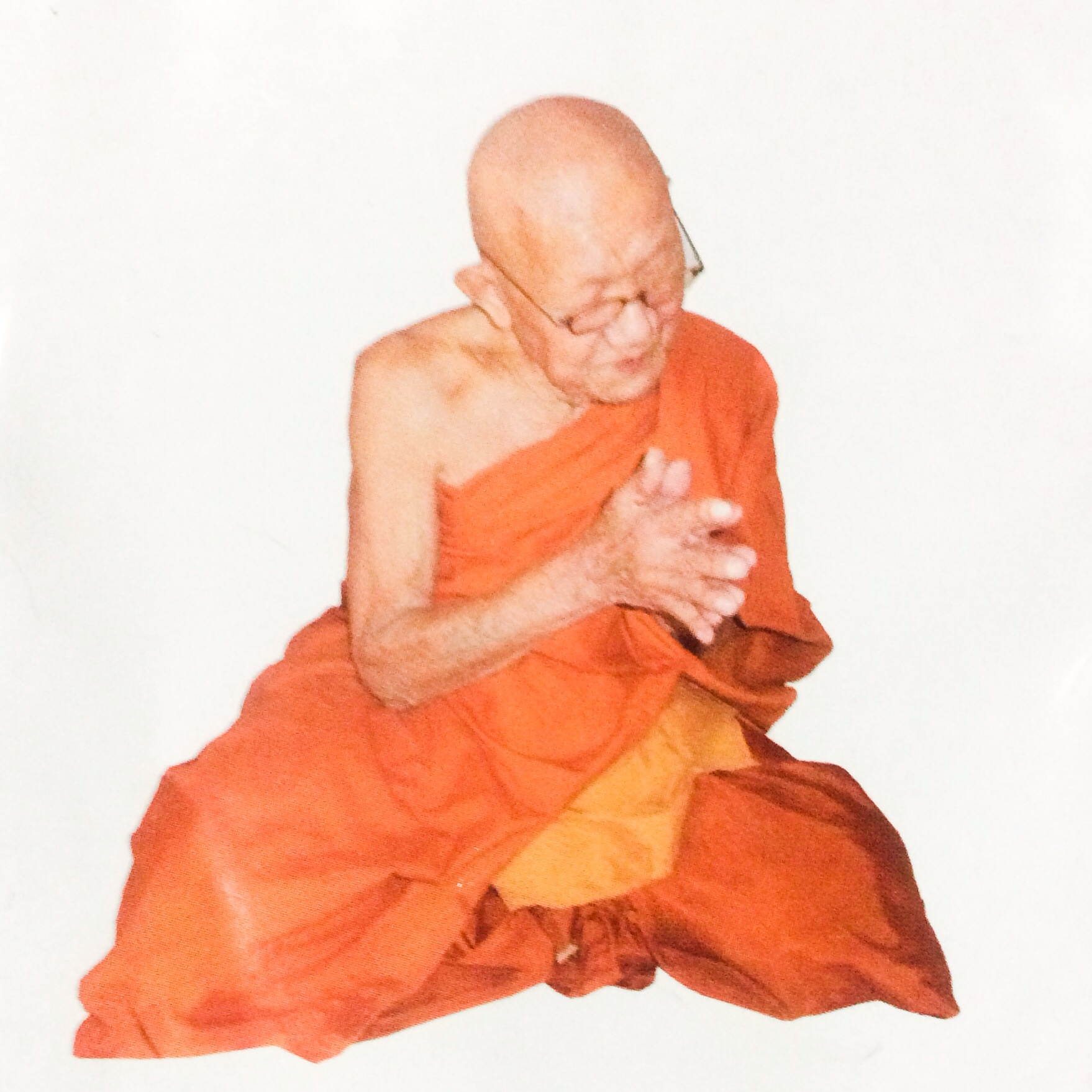 Luang Phu Ta Analayo