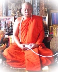 Abbot of Wat Pleng