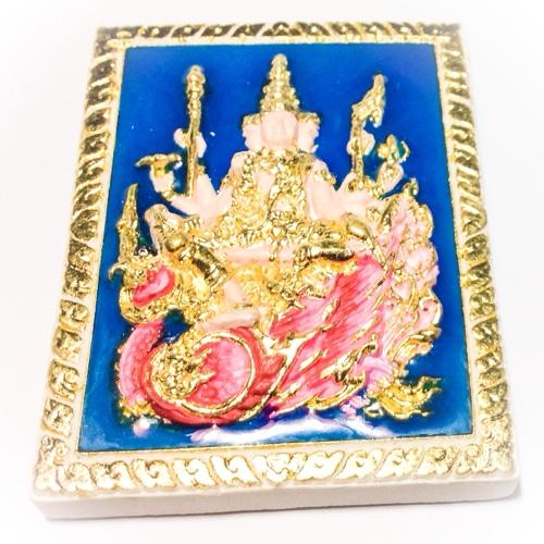 Brahma amulets